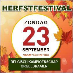 Herfstfestival 2018