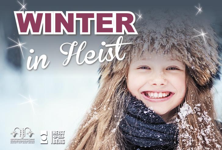 Winter in Heist