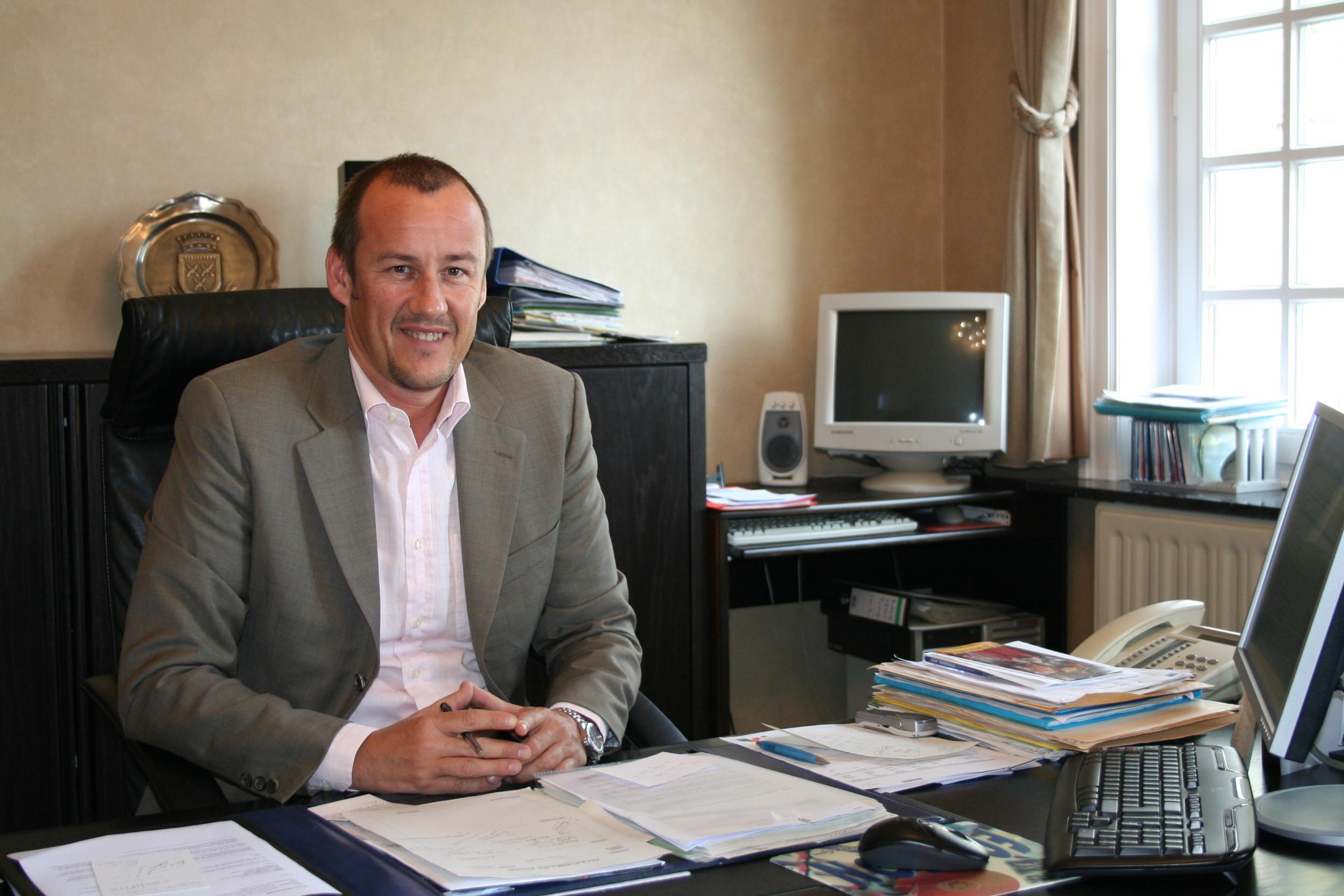 Peter Gysbrechts 2 maanden geschorst als raadslid
