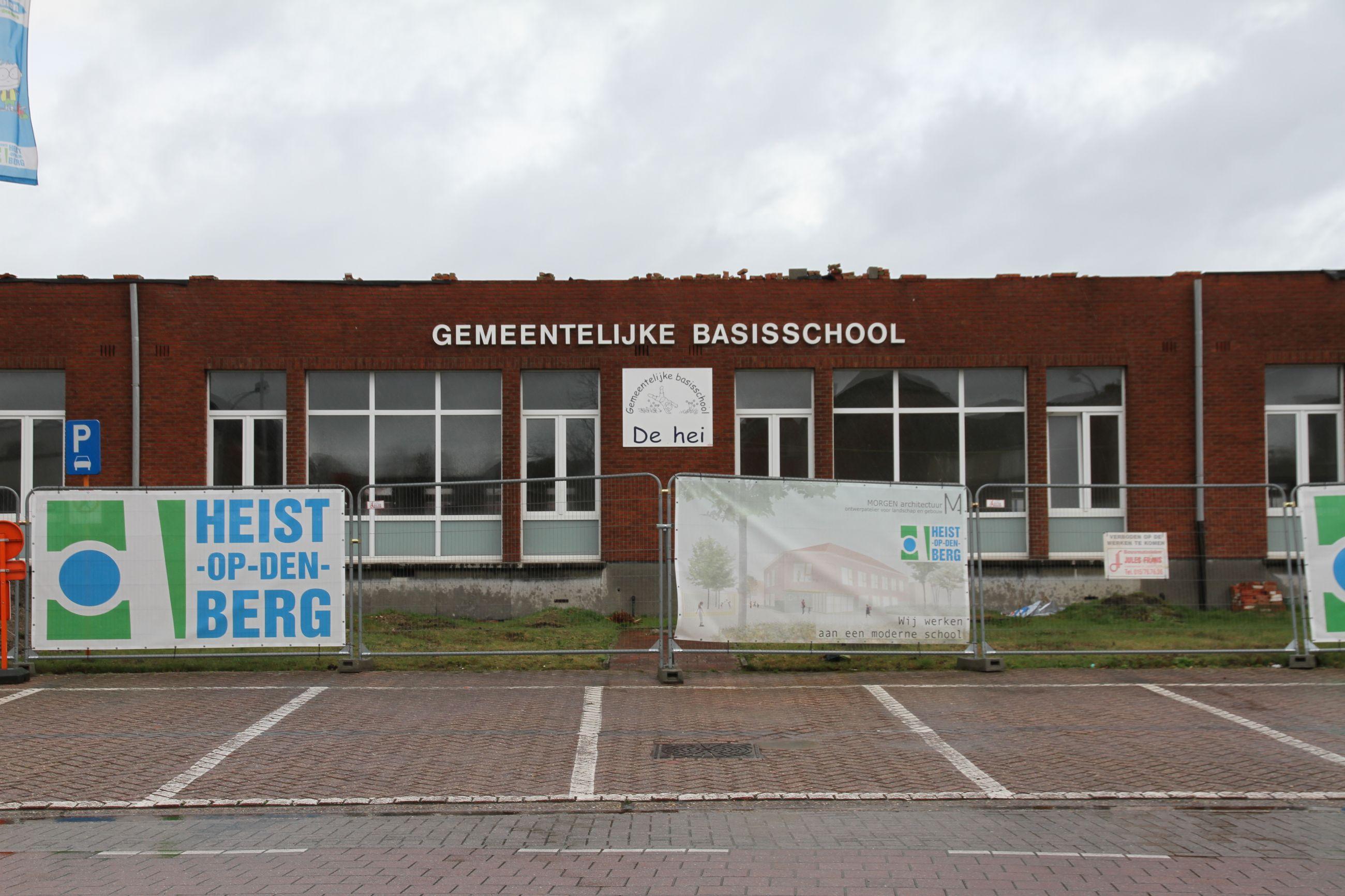 Komt er nu toch een nieuwe school op Pijpelheide?