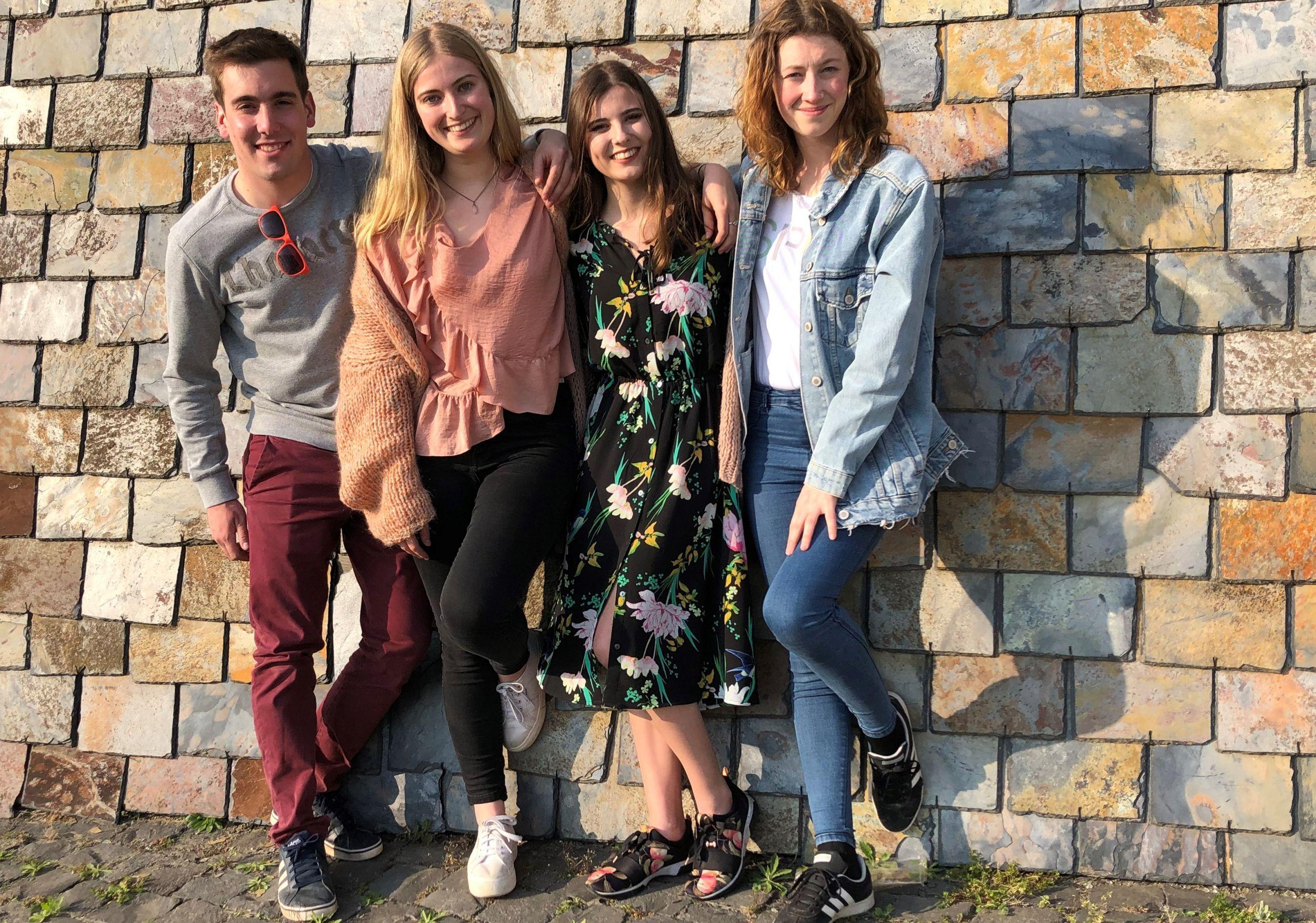 'Samen studeren' nu ook in Heist