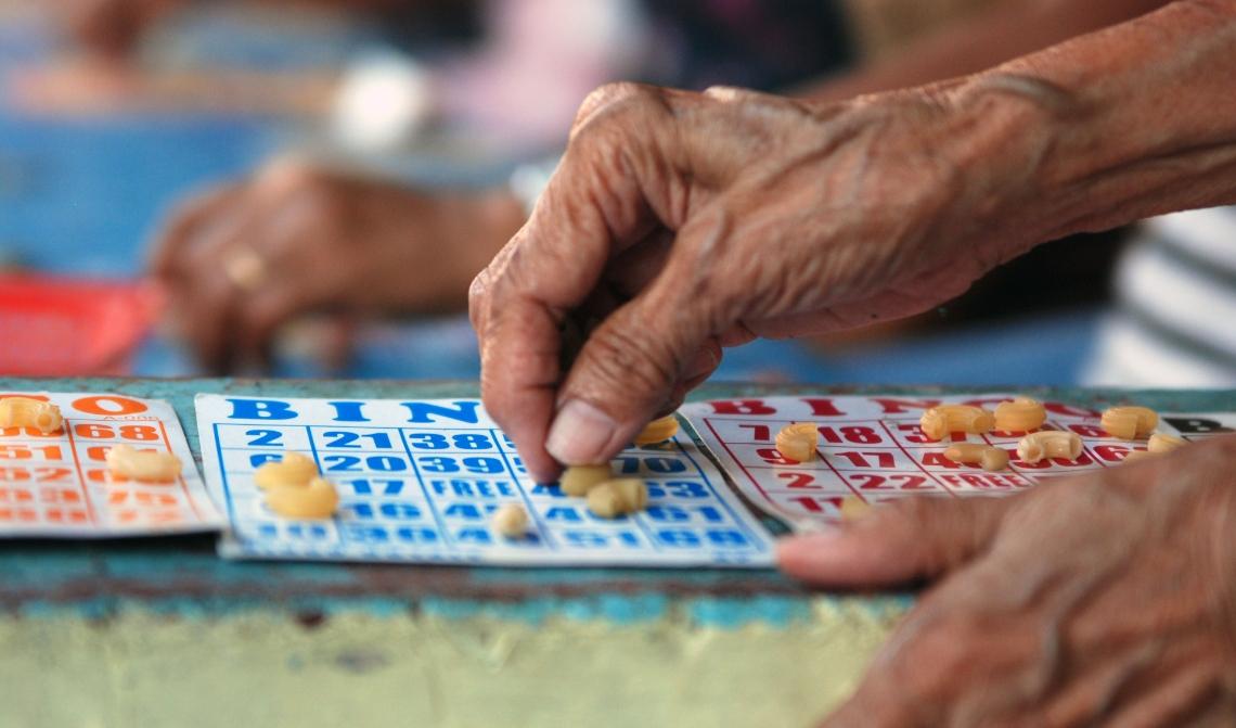 Bingo zorgt voor barst in meerderheid