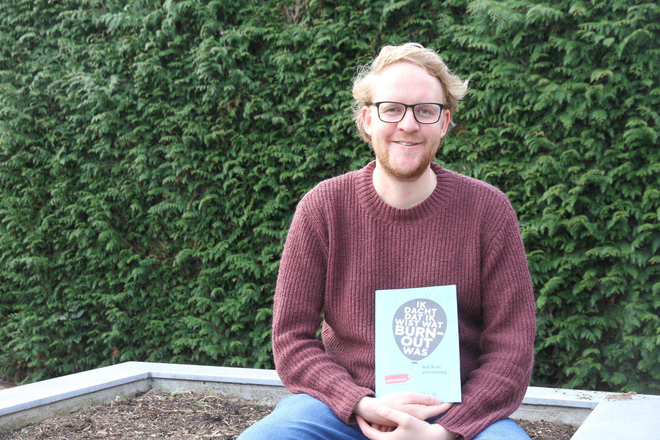 Een anti-zelfhulpboek voor burn-out