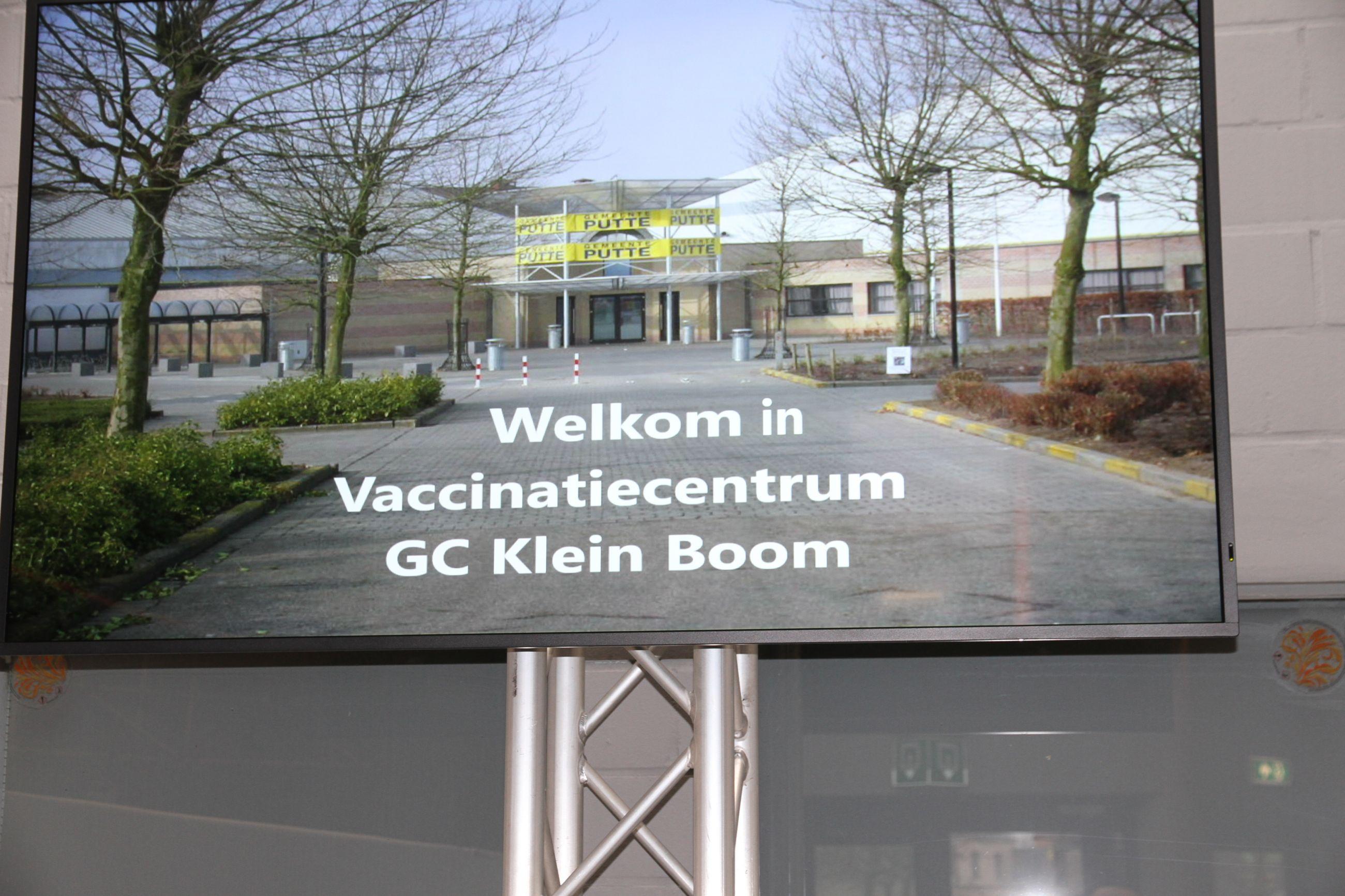 QVAX in Klein Boom