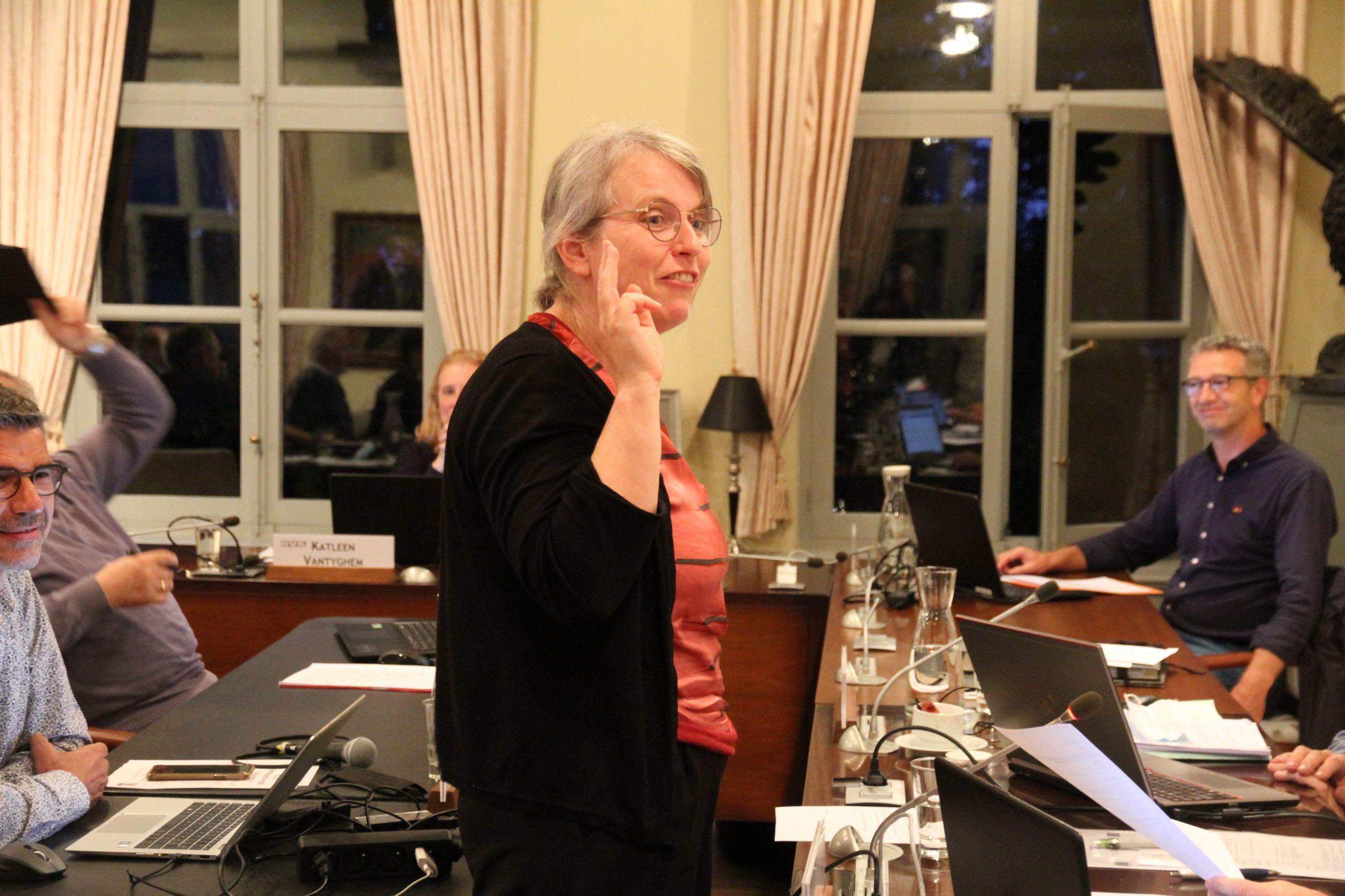 Nieuw gezicht in Heistse gemeenteraad