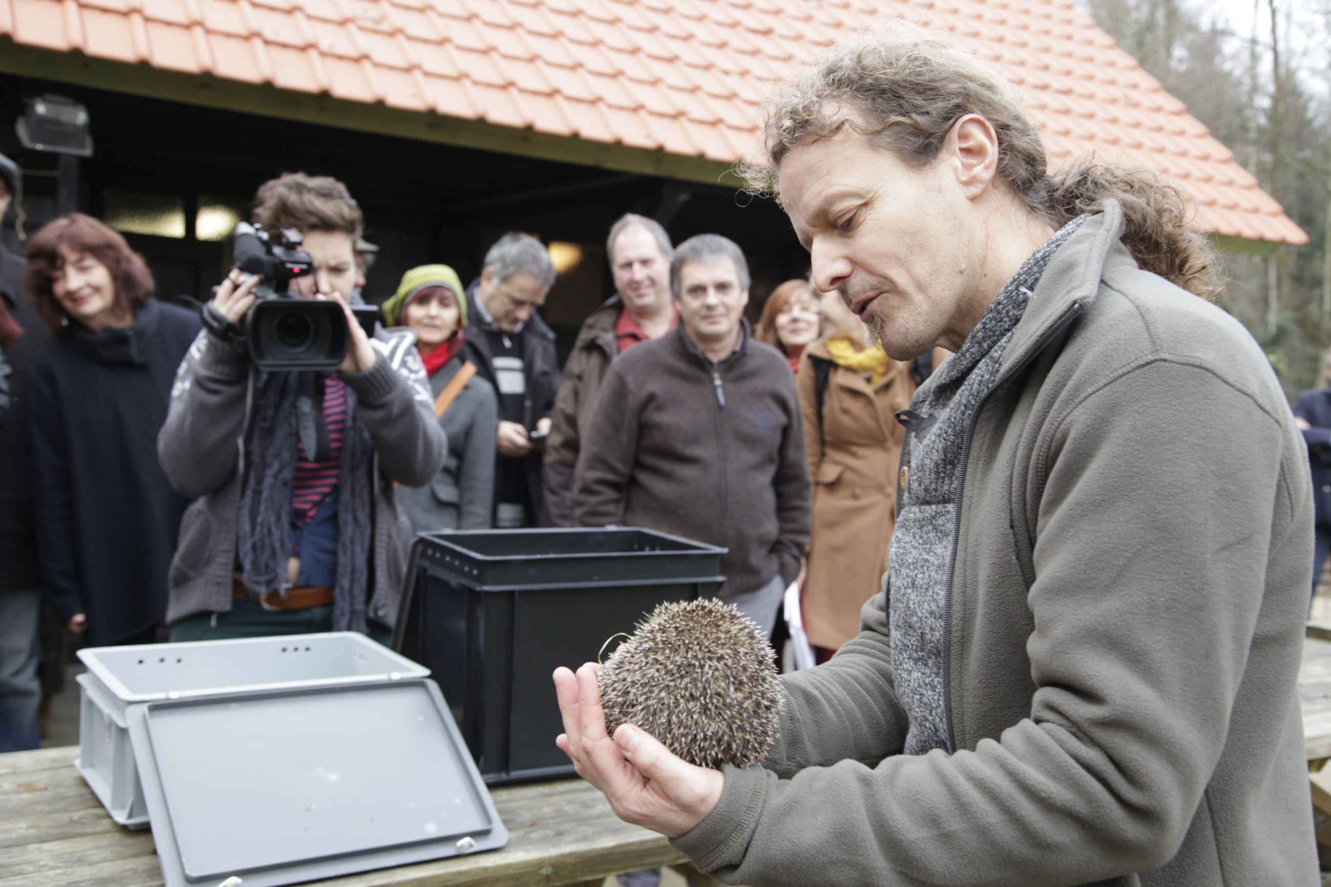Meer dan 1000 soorten planten en dieren in Averegten