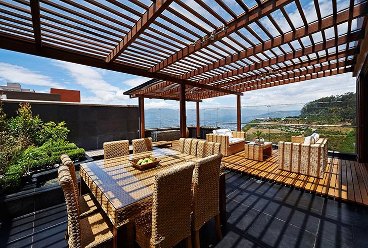 Maak je terras zomerklaar c life