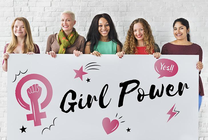 8 maart: Internationale Vrouwendag