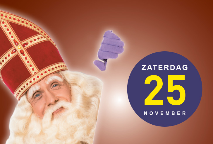 De Sint in Heist-centrum