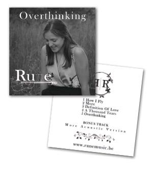 Rune - overthinking