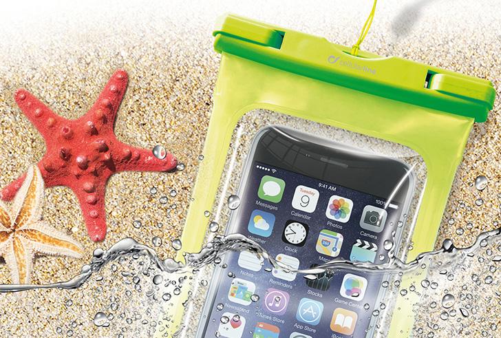 Bescherm je gsm of smartphone