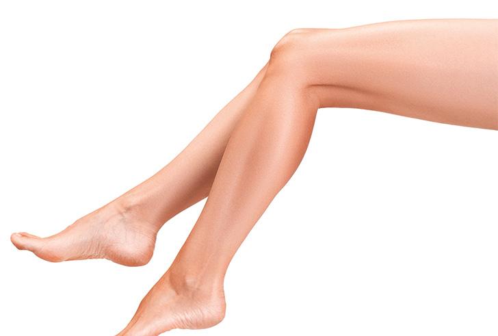 Wat doe je tegen die ontsierende aders op je benen?