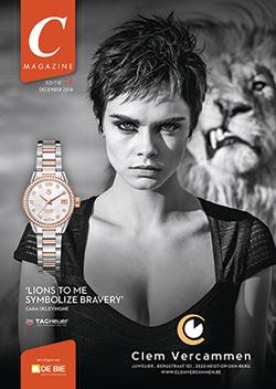C-Magazine december 2018