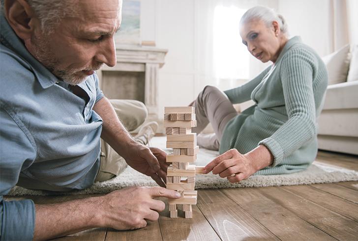 Zorg vandaag al voor een onbezorgd pensioen