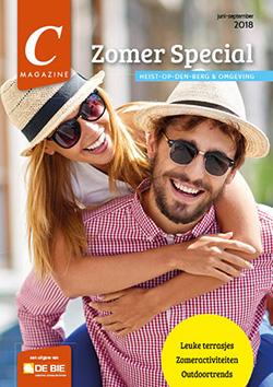 C-Magazine zomer Special 2018