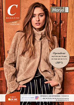 C-Magazine Augustus 2019