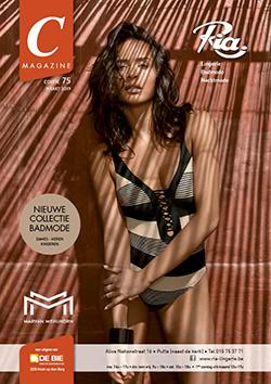 C-Magazine maart 2019