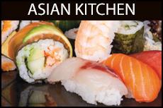 Asu-ian Kitchen