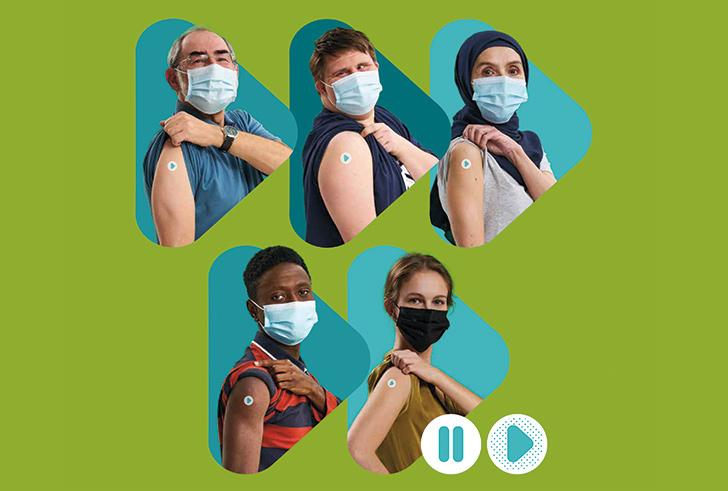 Laat je vaccineren
