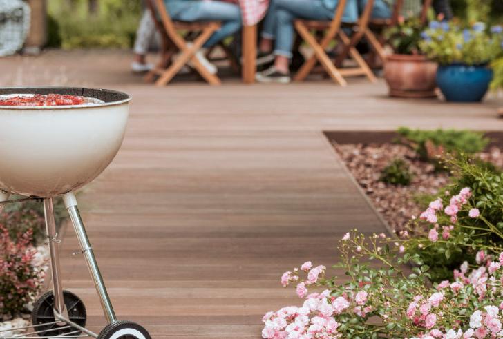 Inspiratie voor je tuin en terras