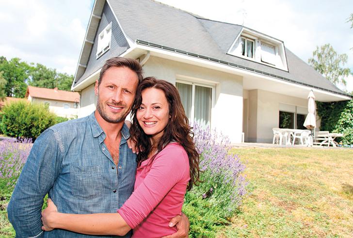 Een eigen woning, hoeveel kost dat nu eigenlijk?
