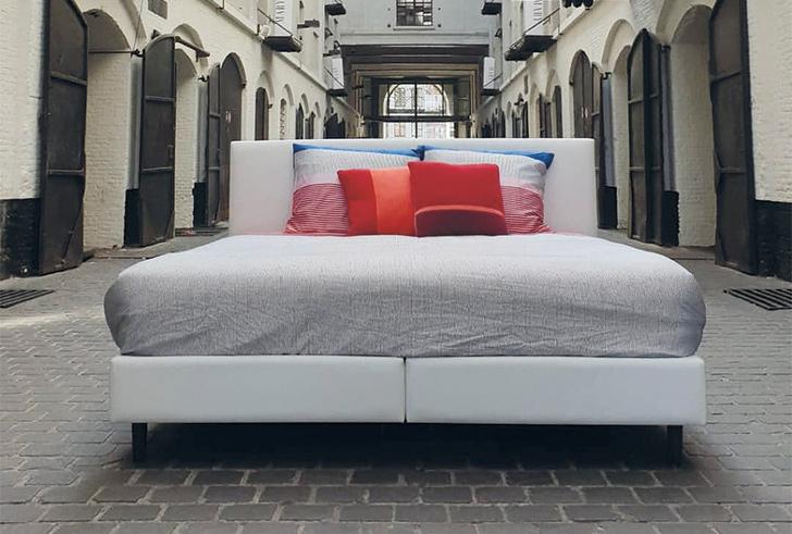 Mary Sleeps, een eigen label van Bosmans Slaapcomfort