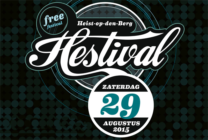 Hestival ... de line-up