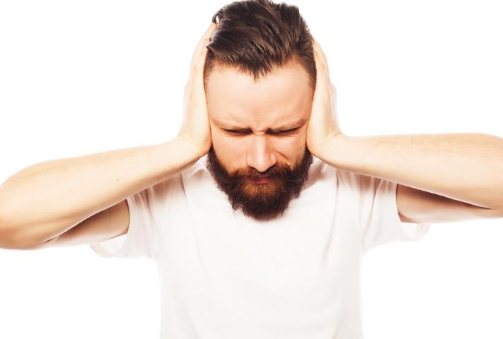 Bescherm je oren tijdens de festivalzomer