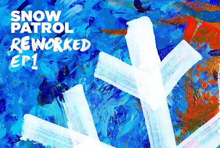 Snow Patrol brengt grootste hit op jubileum-EP uit