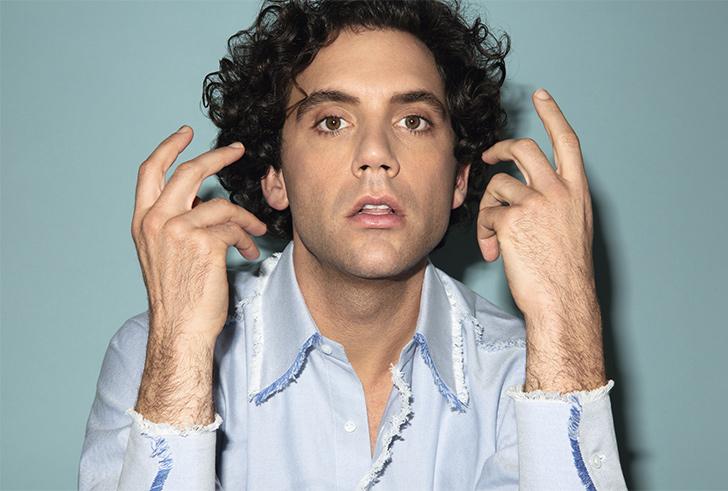 Mika komt eindelijk met nieuw album
