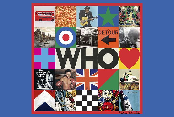 Terug van weggeweest: The Who