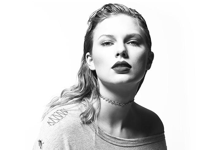 Taylor Swift telt af naar uitbrengen nieuwe muziek