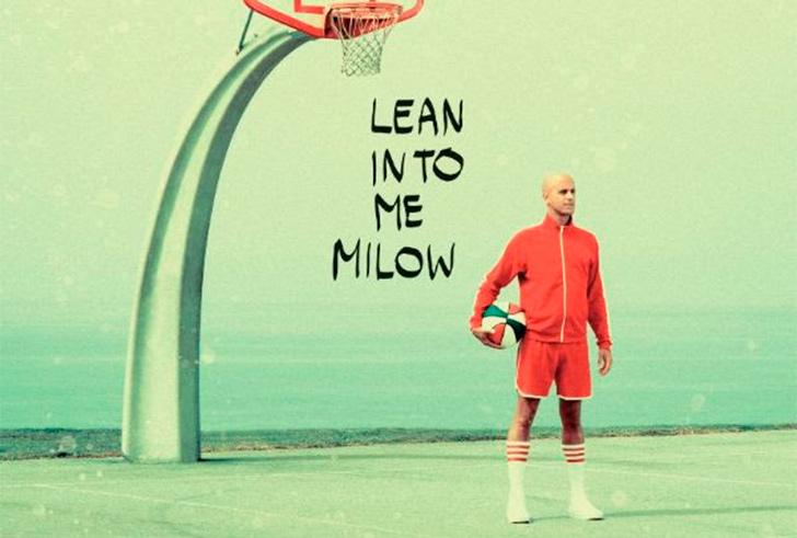 Zesde studioalbum voor Milow