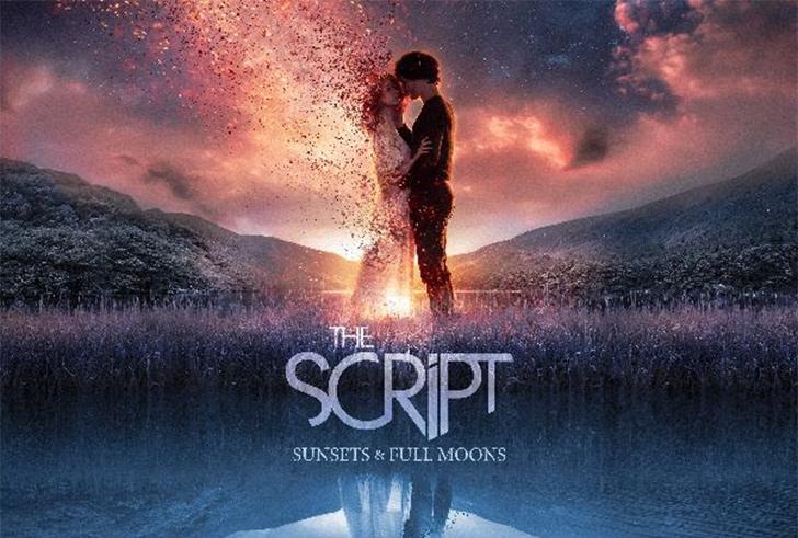 Gloednieuw album voor het Ierse alt-pop trio The Script