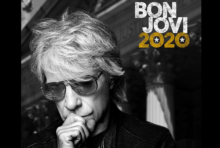 Goed nieuws voor de fans van Bon Jovi