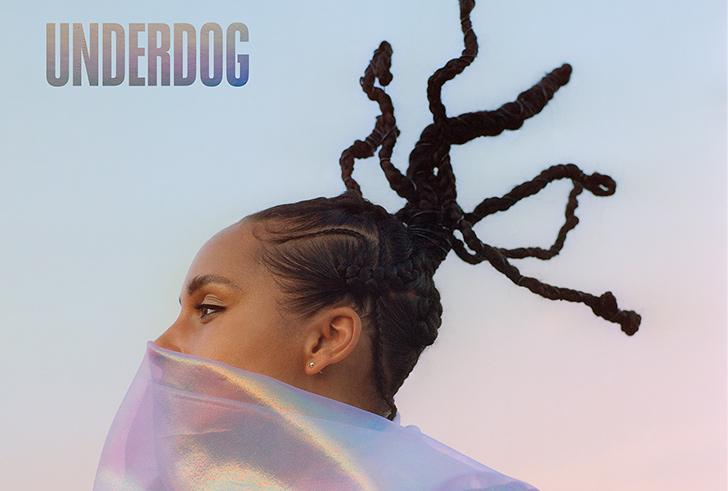 Spannend jaar voor Alicia Keys
