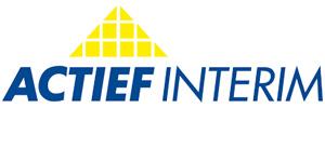 Logo Actief Interim