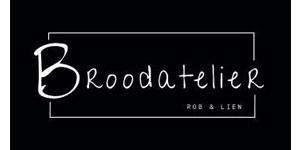 Logo Broodatelier Rob & Lien