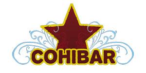 Logo Cohibar