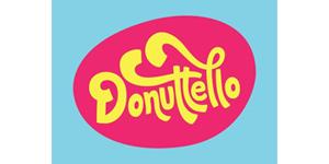 Logo Donuttello