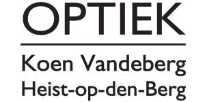 Logo Optiek Koen Vandeberg