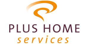 Logo Plus Home Services