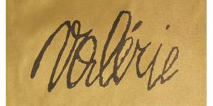 Logo Schoenen Valérie