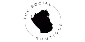 Logo The Social Boutique
