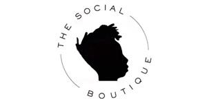 Logo The Social Boutique