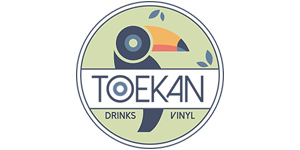 Logo Toekan Records