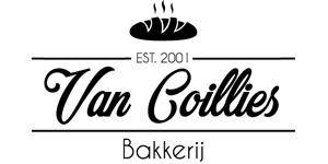 Logo Bakkerij Van Coillies