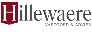 Logo Hillewaere Vastgoed