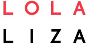 Logo Lola & Liza