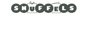 Logo Snuffels